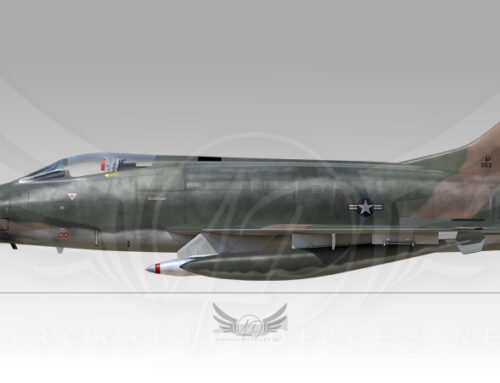 U.S. Air Forces Fighter and Interceptor section added