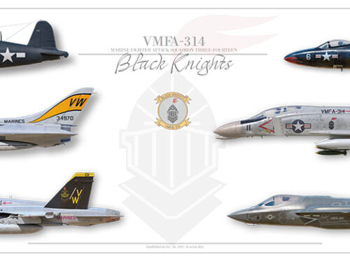 Black Knights lineage